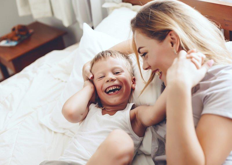 kids morning routines