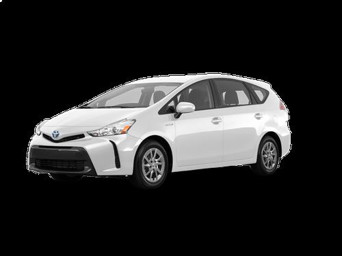 Toyota Prius-V