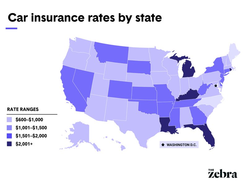 The 2020 State of Auto Insurance