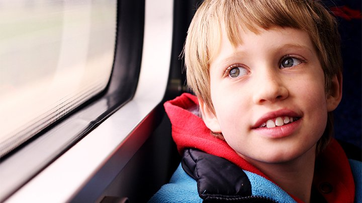 Little Things Matter Exposes Big Threat To Childrens Huffpost >> Traveling With Autism