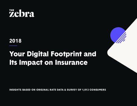 Your Digital Footprint and Its Impact on Insurance