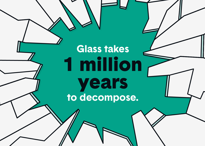 auto glass recycling