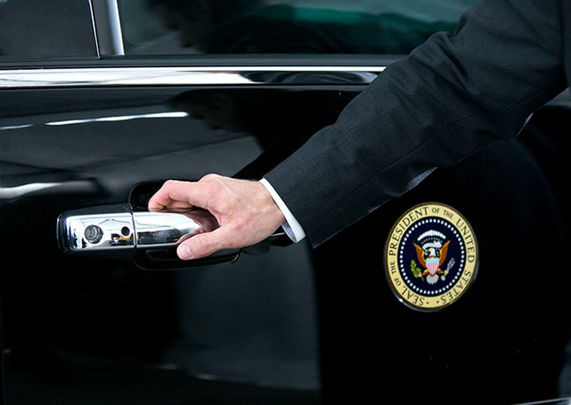 presidential cars hero