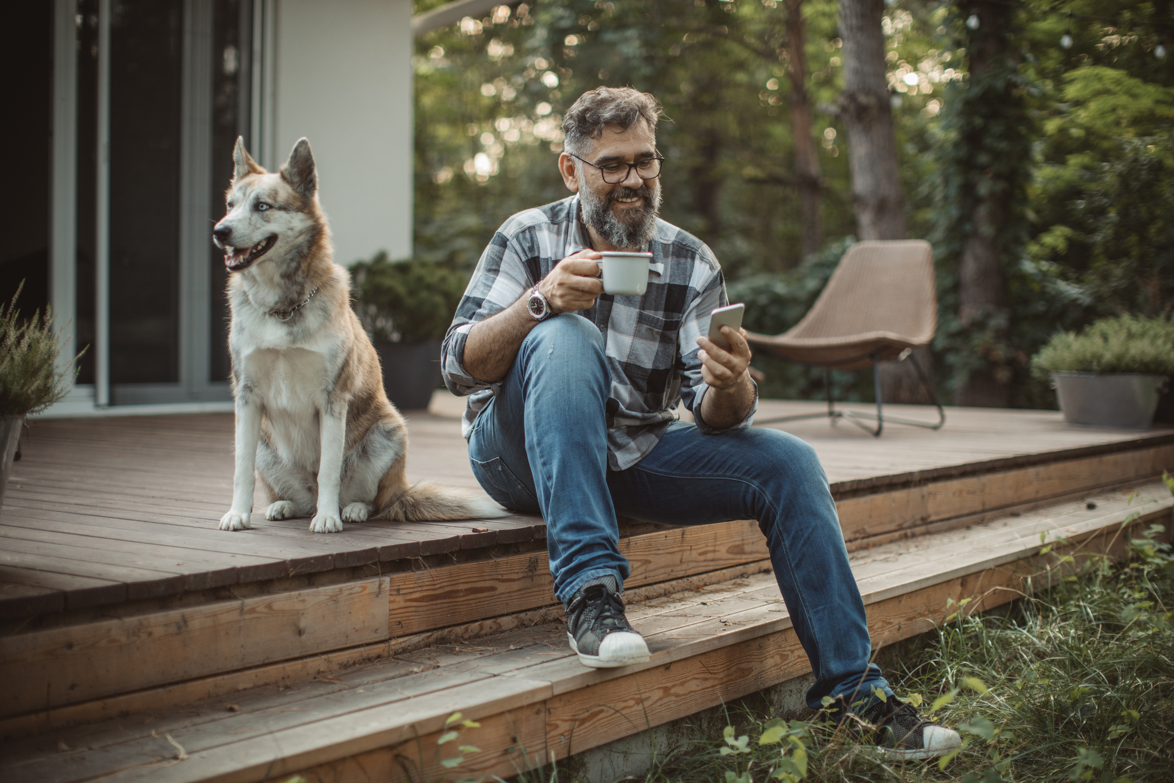 Does Homeowners Insurance Cover Pets?   The Zebra
