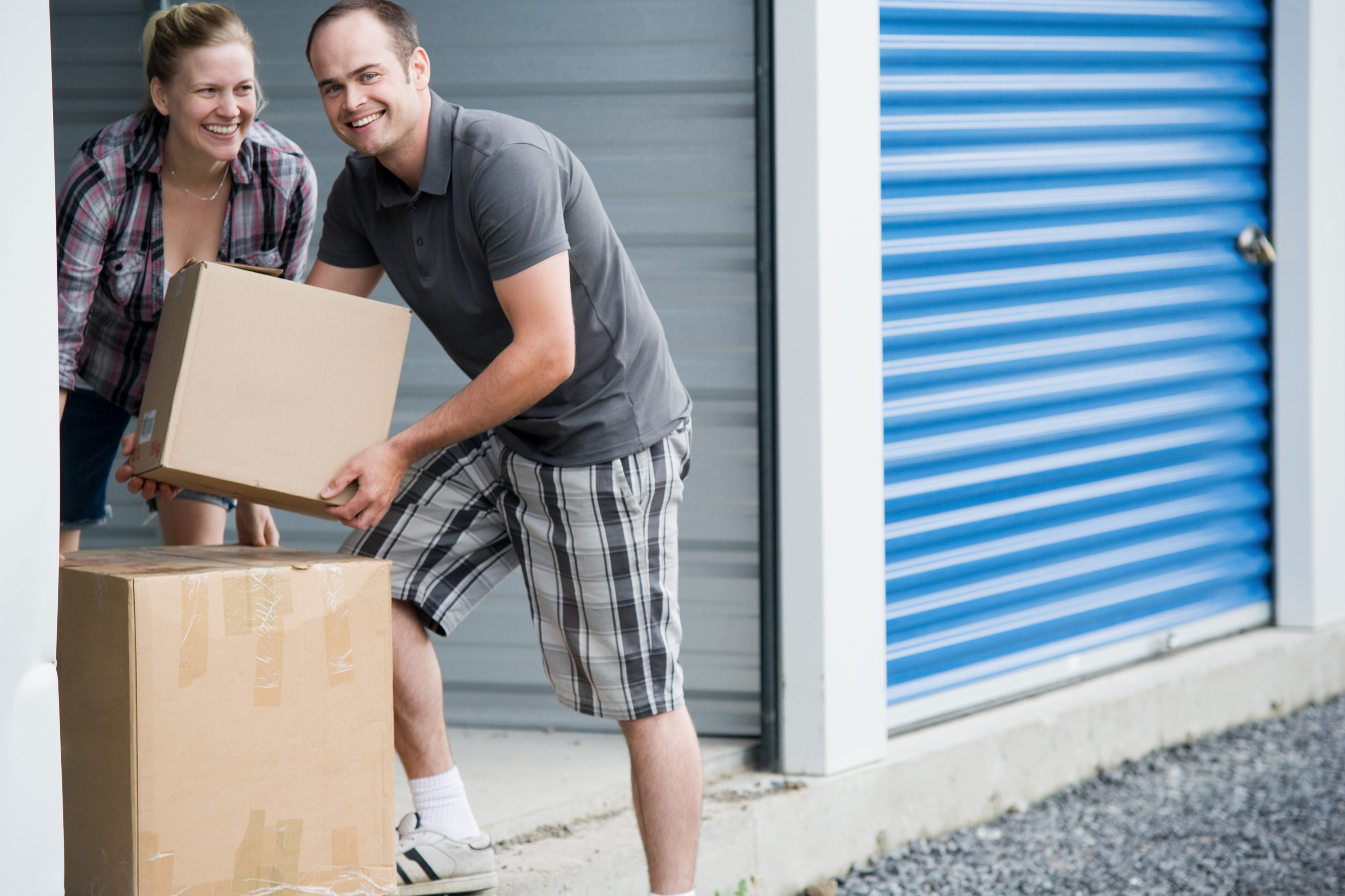 Does Renters Insurance Cover Storage Units?   The Zebra