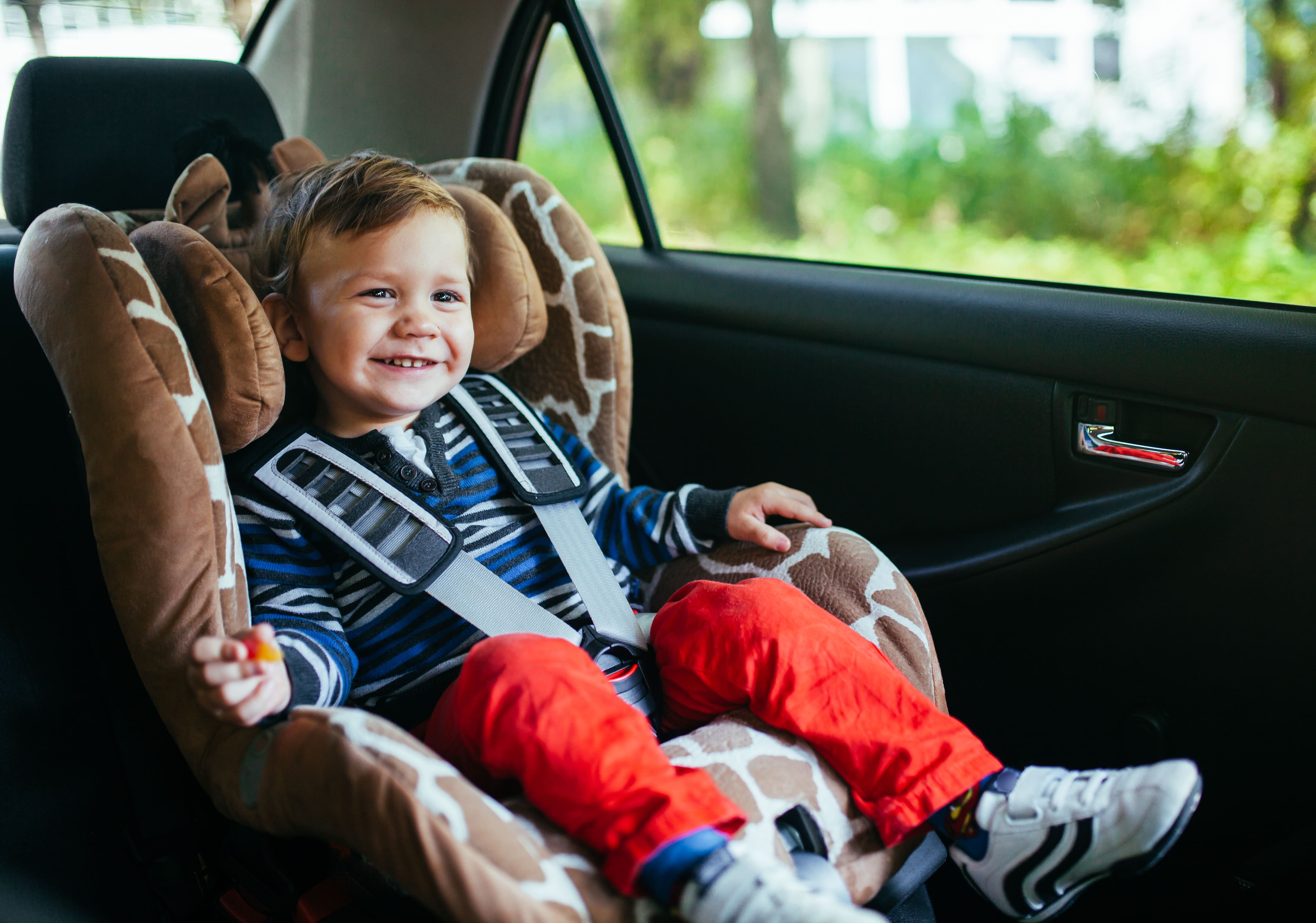 27 Kid-Friendly Podcasts for the Carpool Line | The Zebra