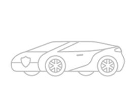 FIAT 500e Car Image